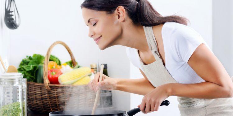 metodi di cottura sani, leggeri, con pochi grassi