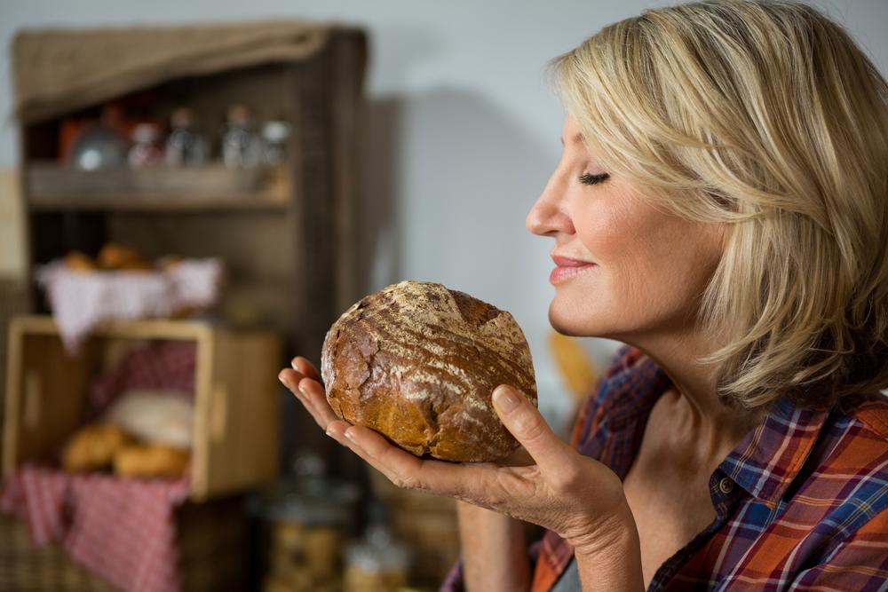 come scegliere un buon pane