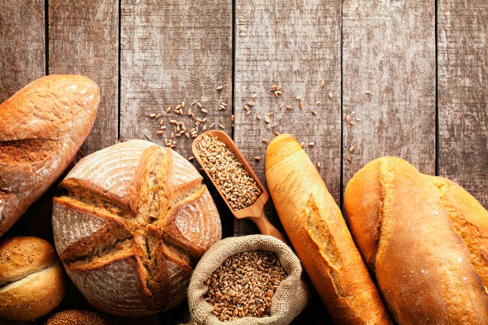 pane proprietà benefici ricette