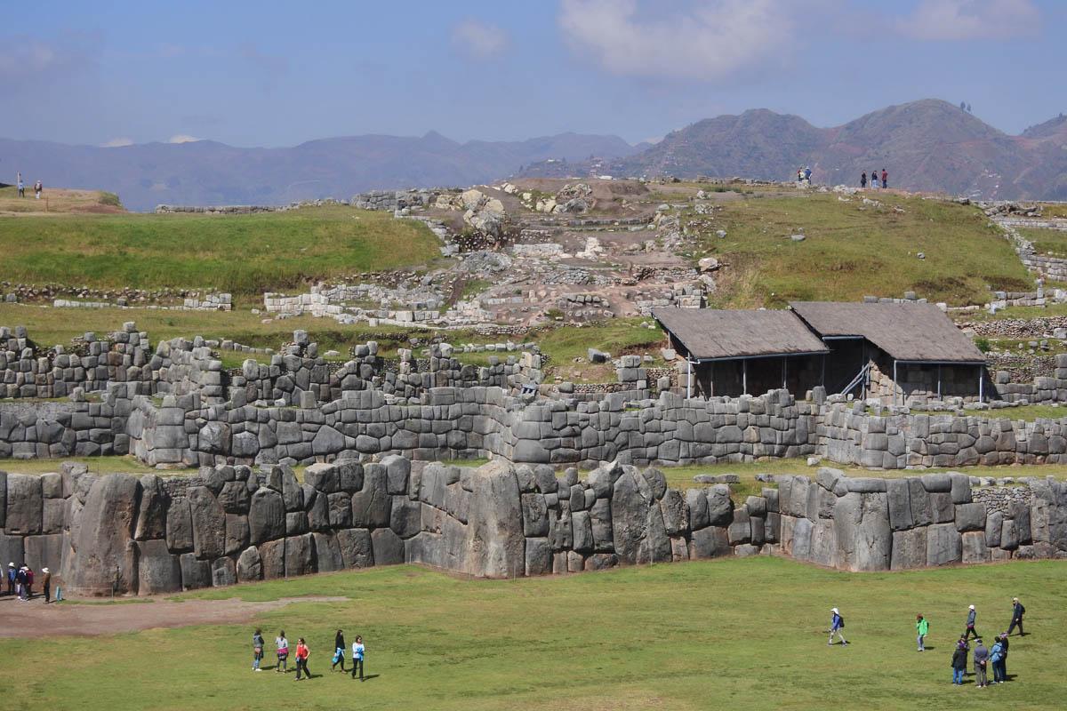 Perù Machu Picchu Titicaca Cuzco