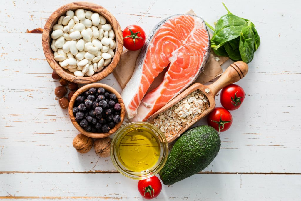 prediabete, la dieta