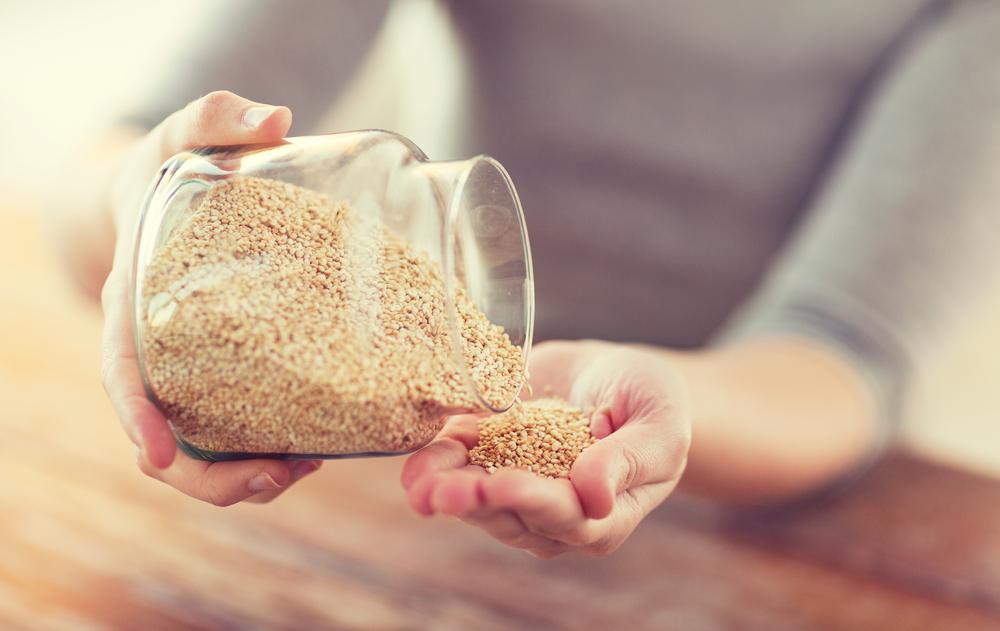 quinoa: dove comprarla