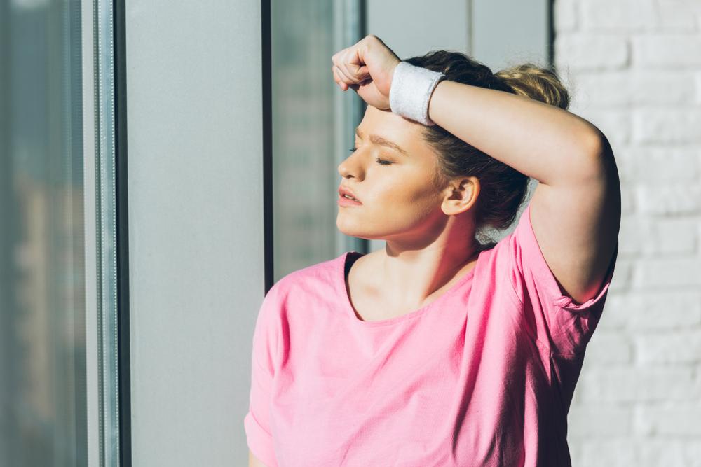 ritrovare la forma dopo il parto: allenamento progressivo