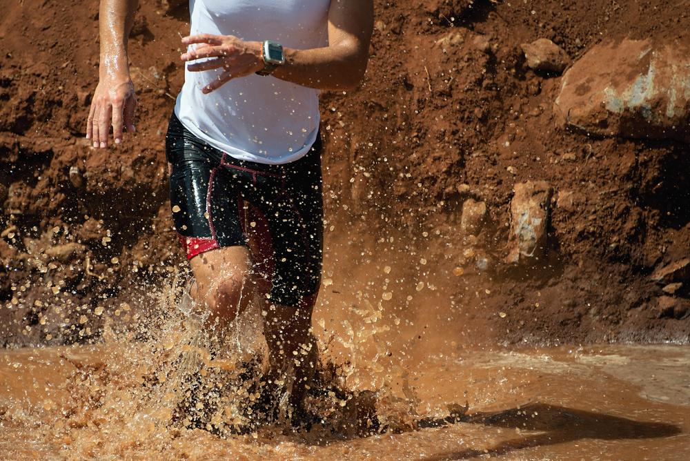 trail running caratteristiche