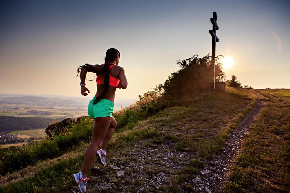 trail running: che cos'è