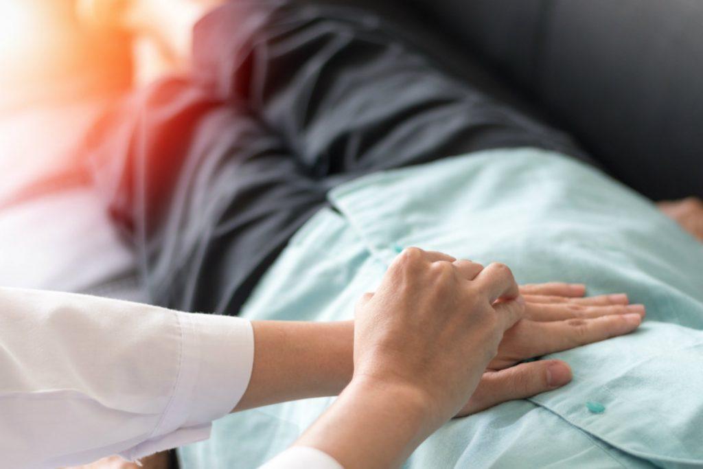 tumore al colon, diagnosi precoce tramite microbioma intestinale