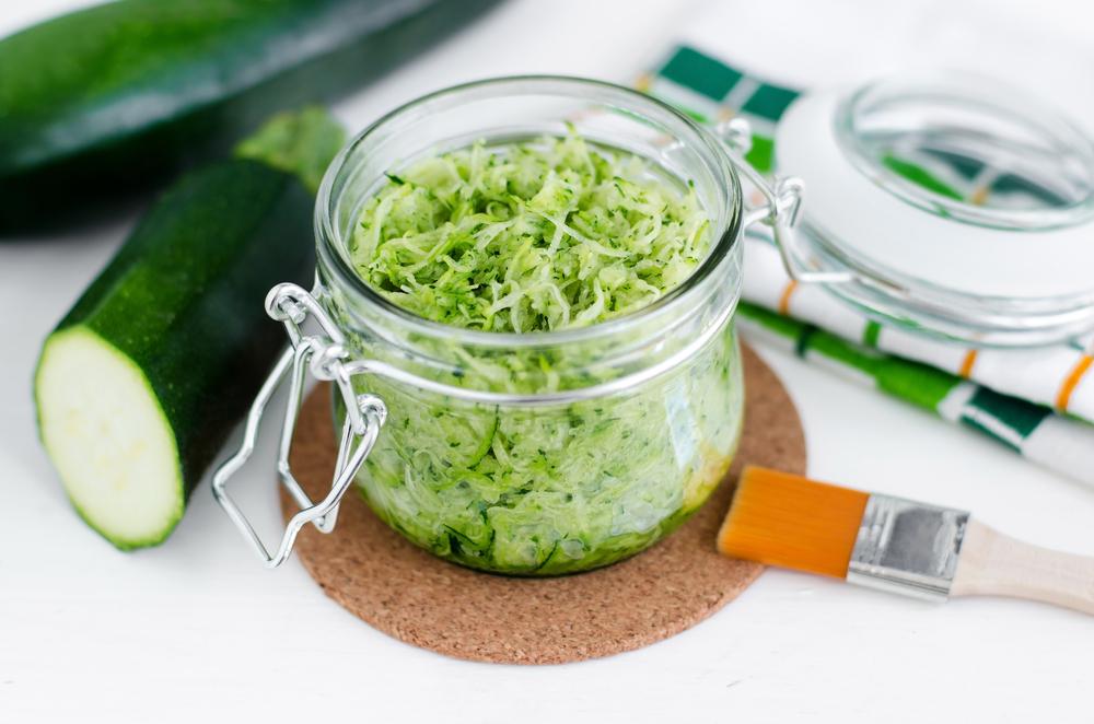 Insieme al pomodoro, la zucchina è uno degli ortaggi più diffusi e più consumati in Italia - Melarossa #dietamelarossa
