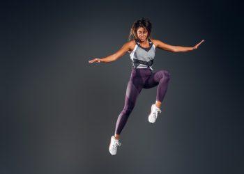 aerobica: 3 videolezioni per bruciare grassi