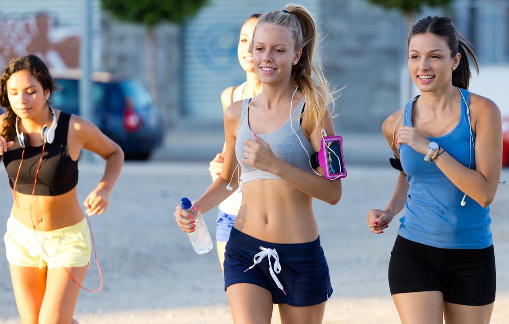 alterazioni del ciclo cause sport alimentazione