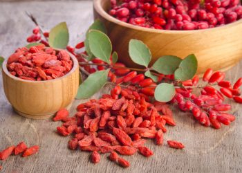Bacche di Goji: proprietà, benefici e utilizzo in cucina