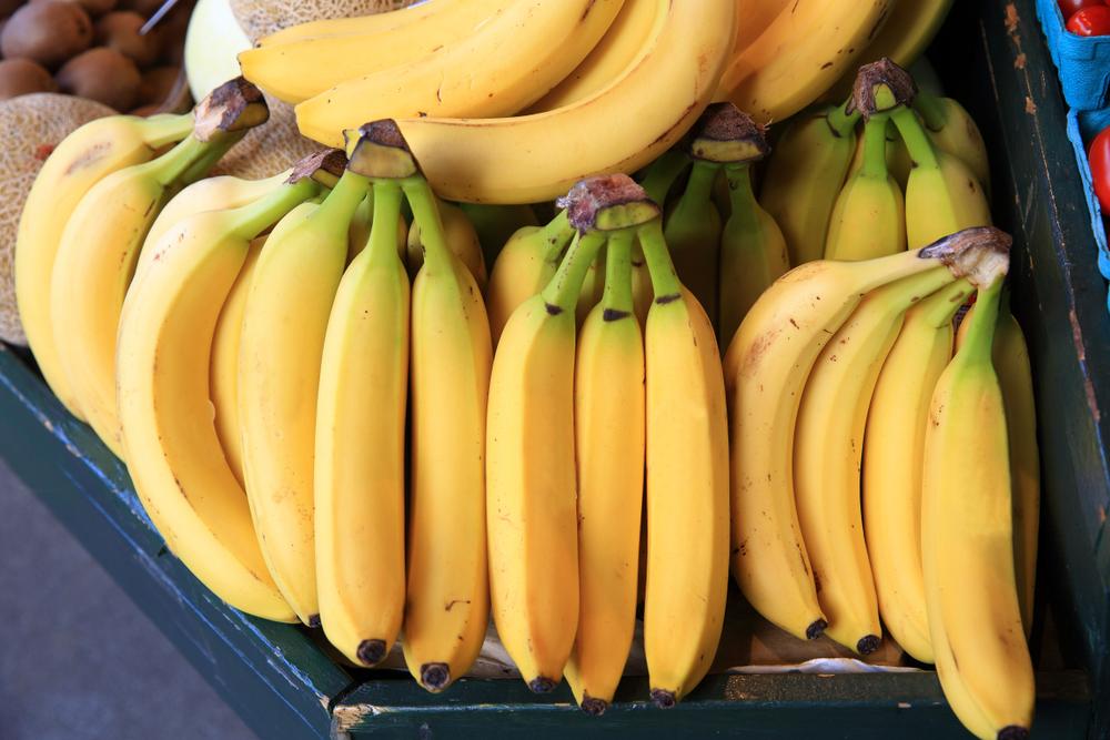 Come scegliere le banane
