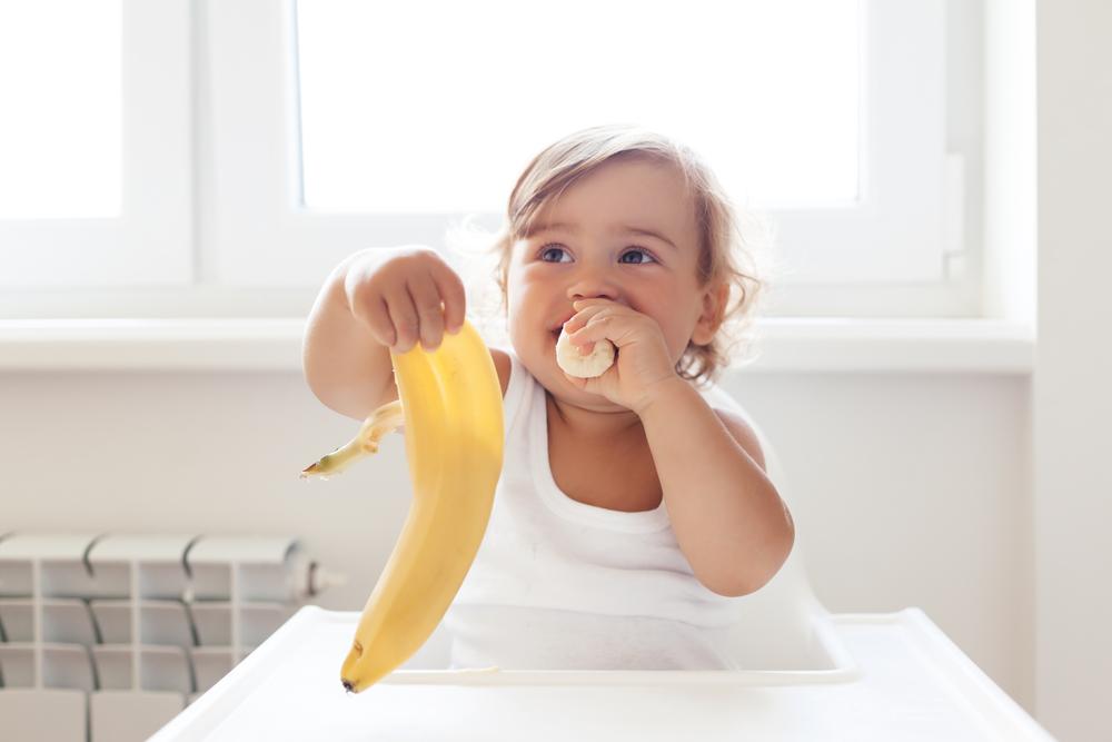 banana modalità uso