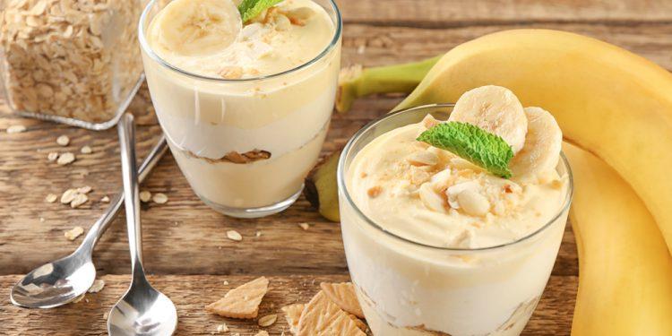 banana proprietà benefici usi in cucina