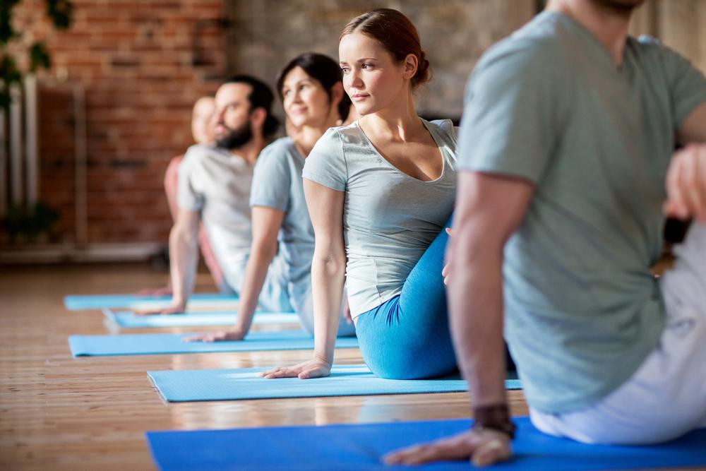 benefici dello yoga: come potenziare gli effetti