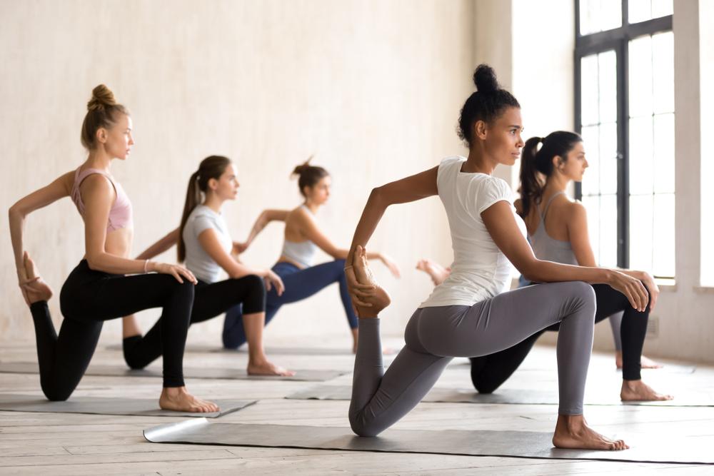 benefici dello yoga per la mente