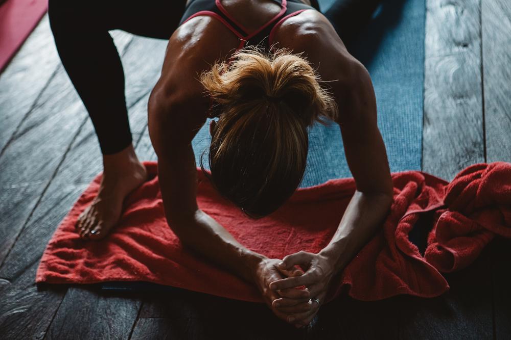 benefici dello yoga per curare e prevenire le malattie
