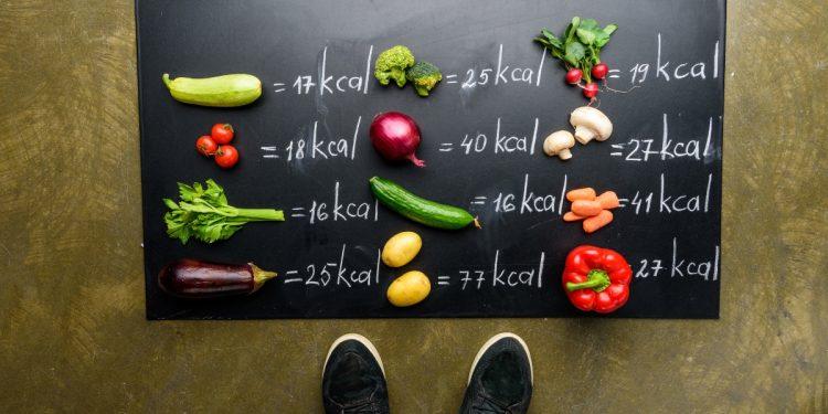 calorie dei gruppi alimentari, cosa sono, come bruciare calorie