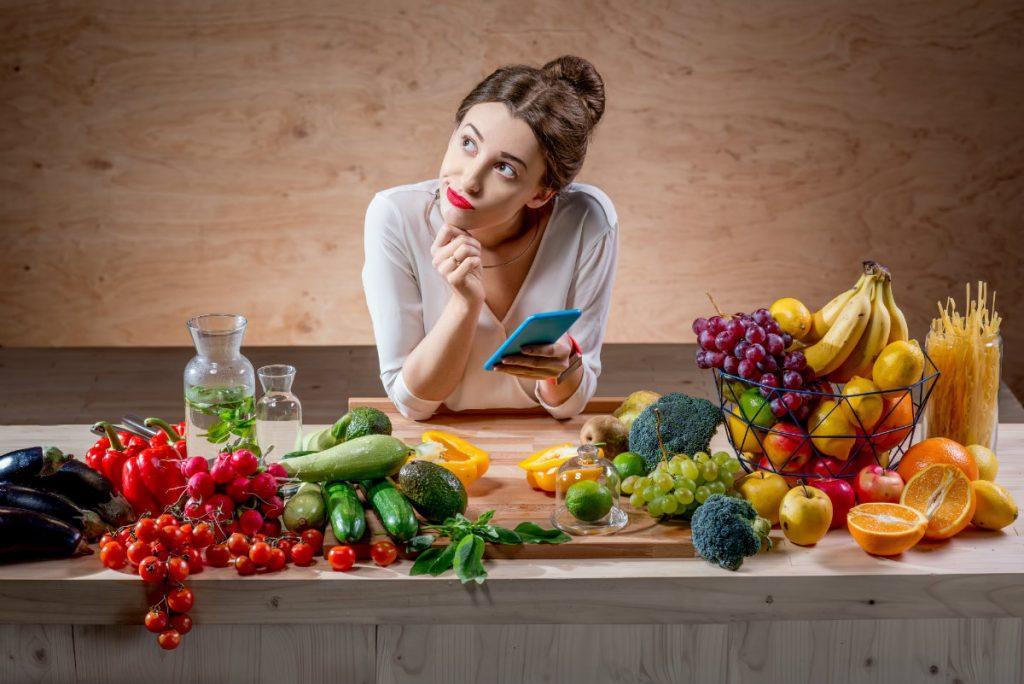 calorie: i cibi che ne hanno di più