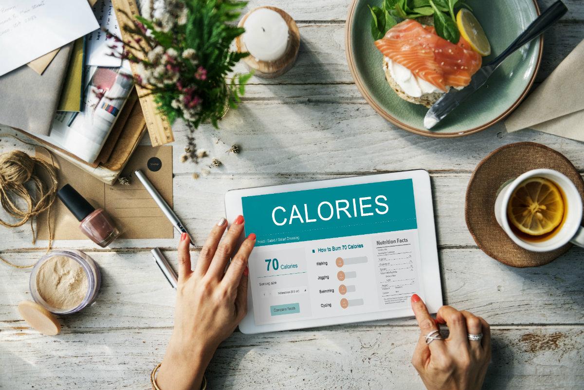calorie negli alimenti
