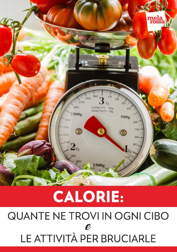 Si parla tanto di calorie, ma in pochi sanno davvero cosa sono e come si gestiscono. Numeri incomprensibili inseriti in tabelle presenti più o meno su tutte le etichette e l'eterno dilemma su quale alimento sia meglio prendere. Ma cosa vuol dire esattamente la parola calorie quando entra in gioco la tua alimentazione? È davvero un parametro così importante a dieta? Ecco tutte le informazioni che ti servono per gestire le calorie durante la tua alimentazione quotidiana e quando sei a dieta. Melarossa.it #dietamelarossa
