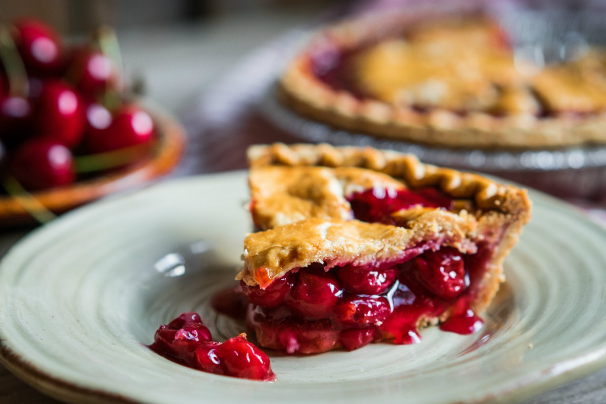 ciliegie, proprietà e usi in cucina