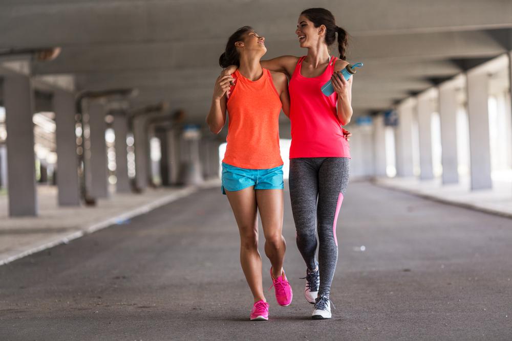 come gestire le mestruazioni sport