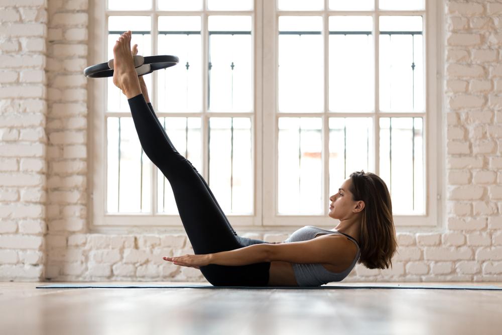 diastasi addominale: prevenzione con esercizi