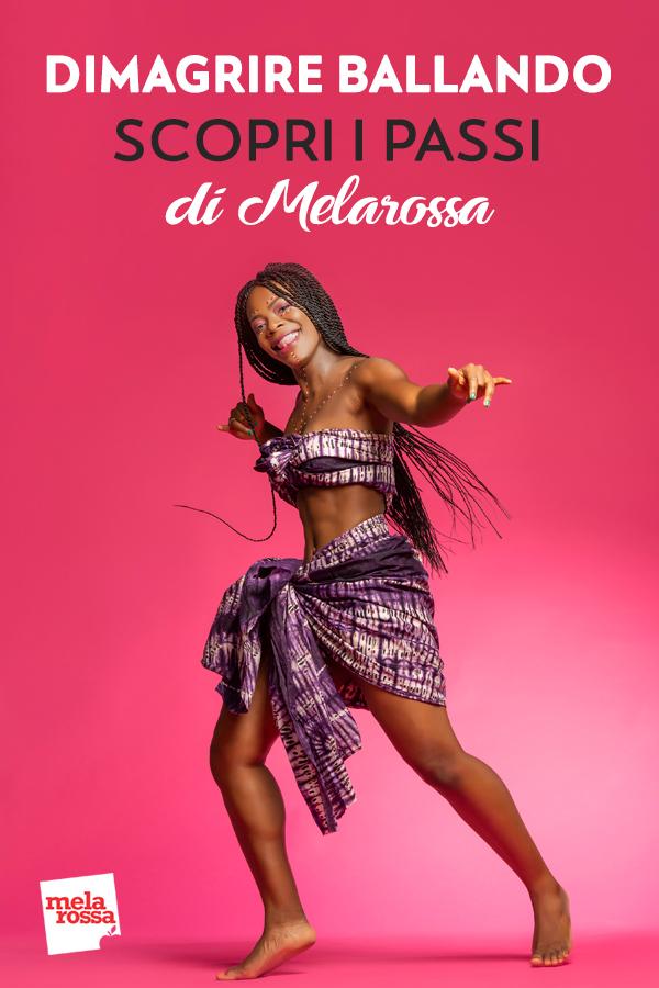 Vuoi bruciare calorie divertendoti? Puoi dimagrire ballando e scatenandoti a ritmo di musica con i passi di ballo di Melarossa! La musica è vita e muoverti a ritmo di musica ti aiuta a lasciarti andare, a sentire il tuo corpo e anche a bruciare calorie! Il ballo è uno degli allenamenti più sexy al mondo, migliora le tue funzioni cardiache. Dimagrire ballando è possibile e divertente. Melarossa.it #dietamelarossa