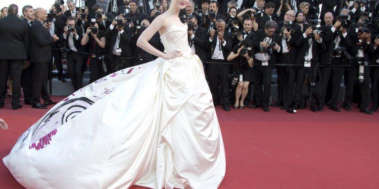 Festival di Cannes - Ellen Fanning