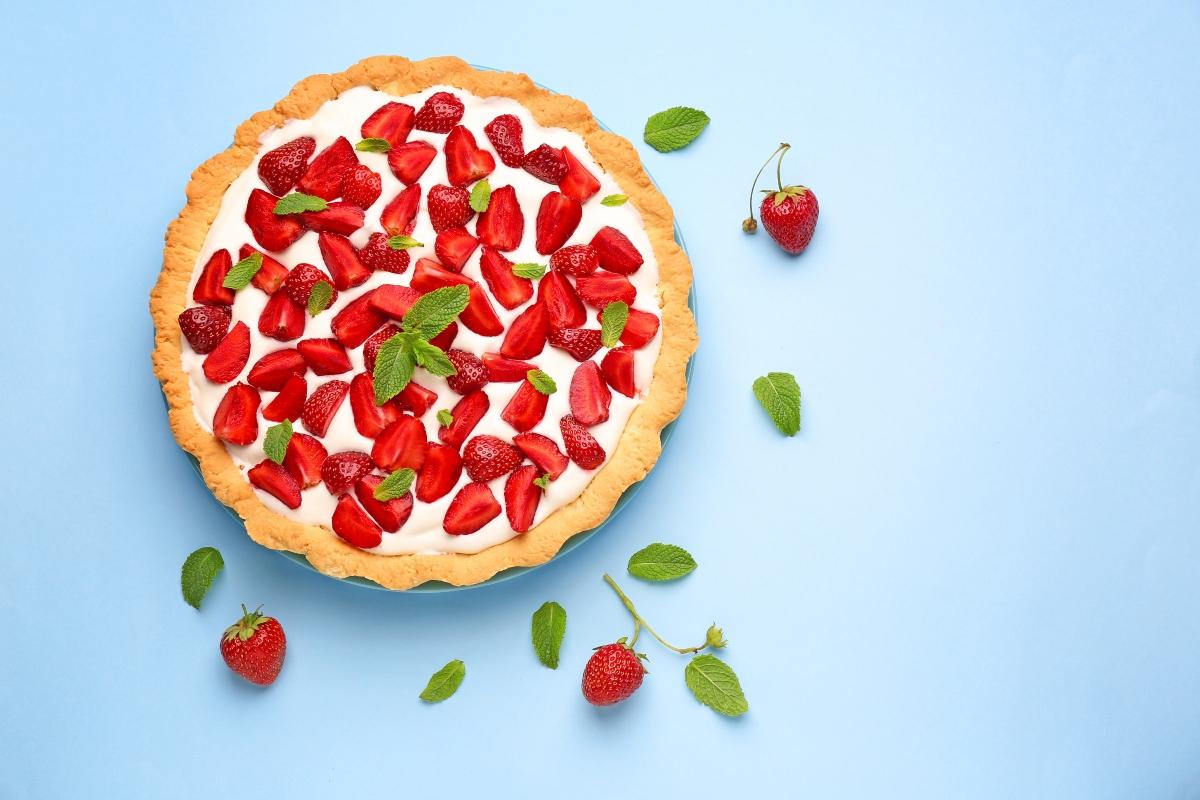 fragole: cosa sono, valori nutrizionali, benefici e ricette