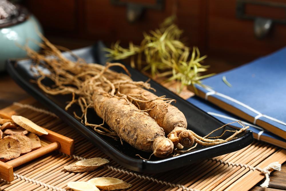 Ginseng: proprietà, benefici ed utilizzo in cucina