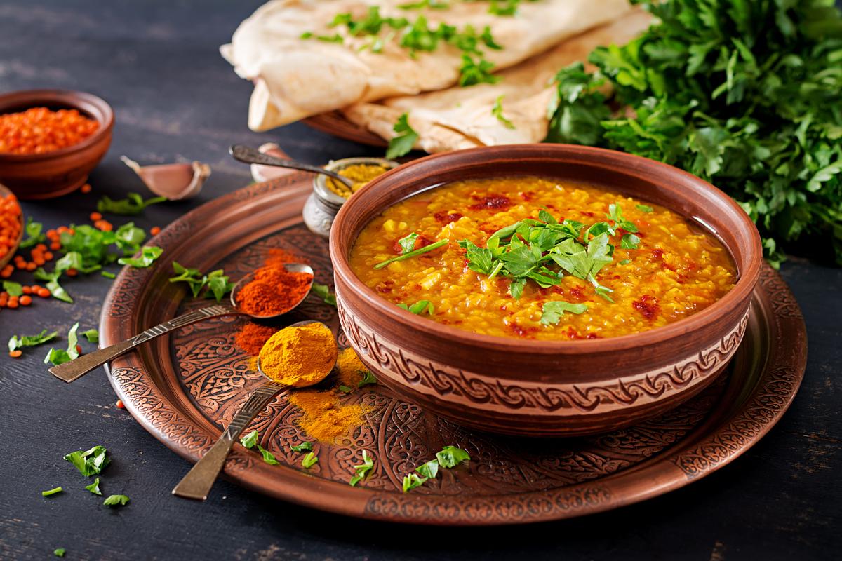 piatti etnici: cucina indiana