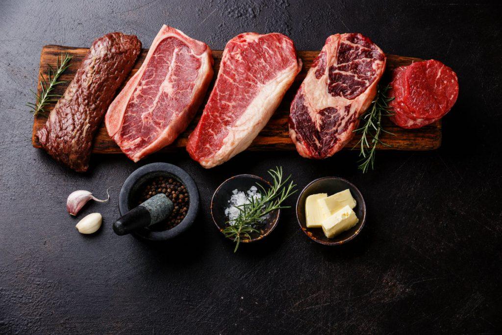 proteine, la guida completa