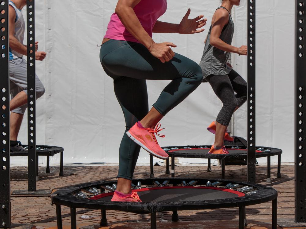 rebounding: allenamento e esercizi da fare a casa