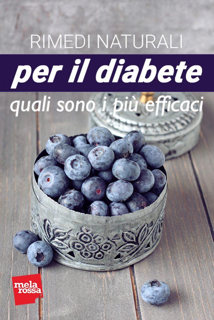 rimedi naturali per il diabete