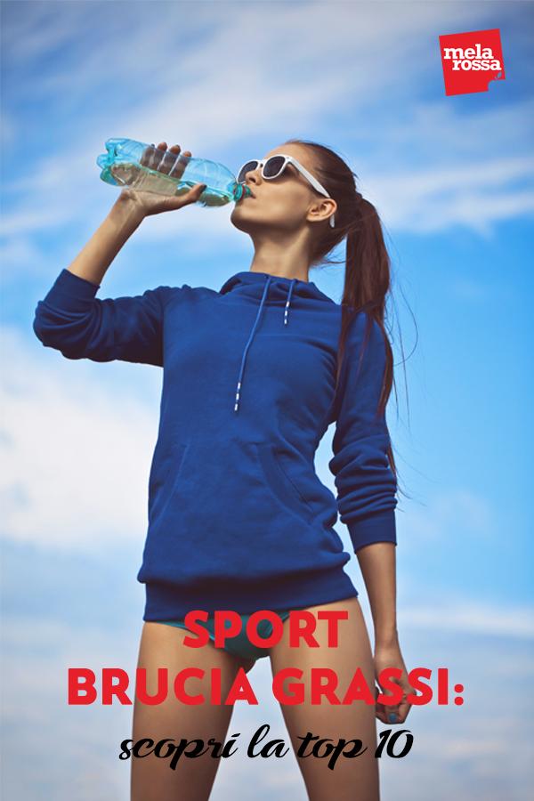 La Top Ten Degli Sport Brucia Grassi Calorie E A Chi E Adatto