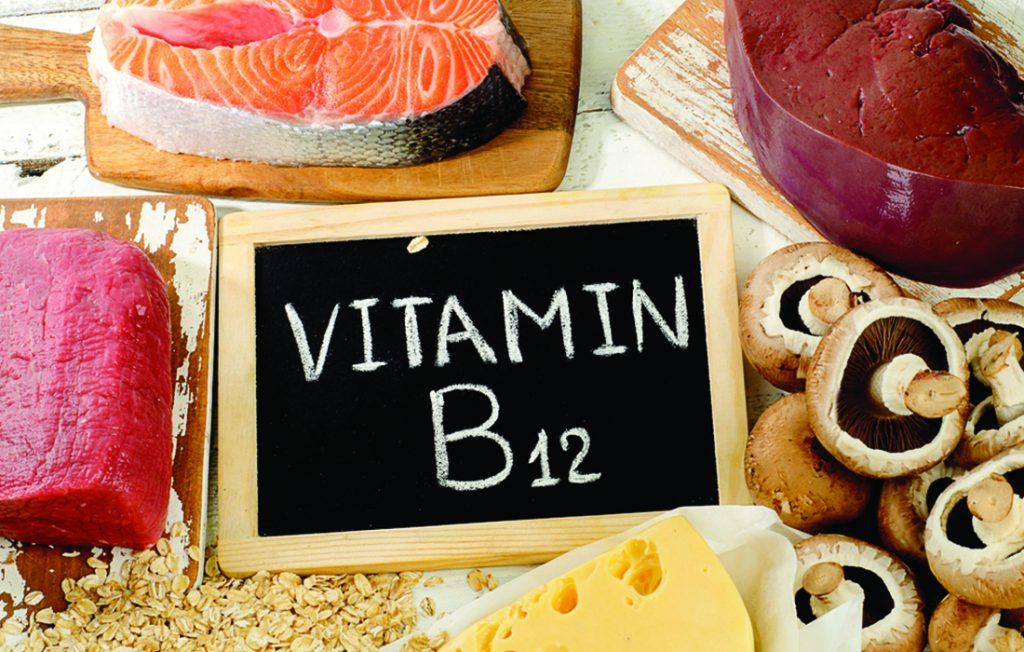 vitamina B 12 benefici salute