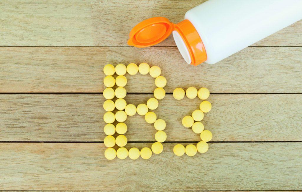 vitamina B carenza sintomi rischi