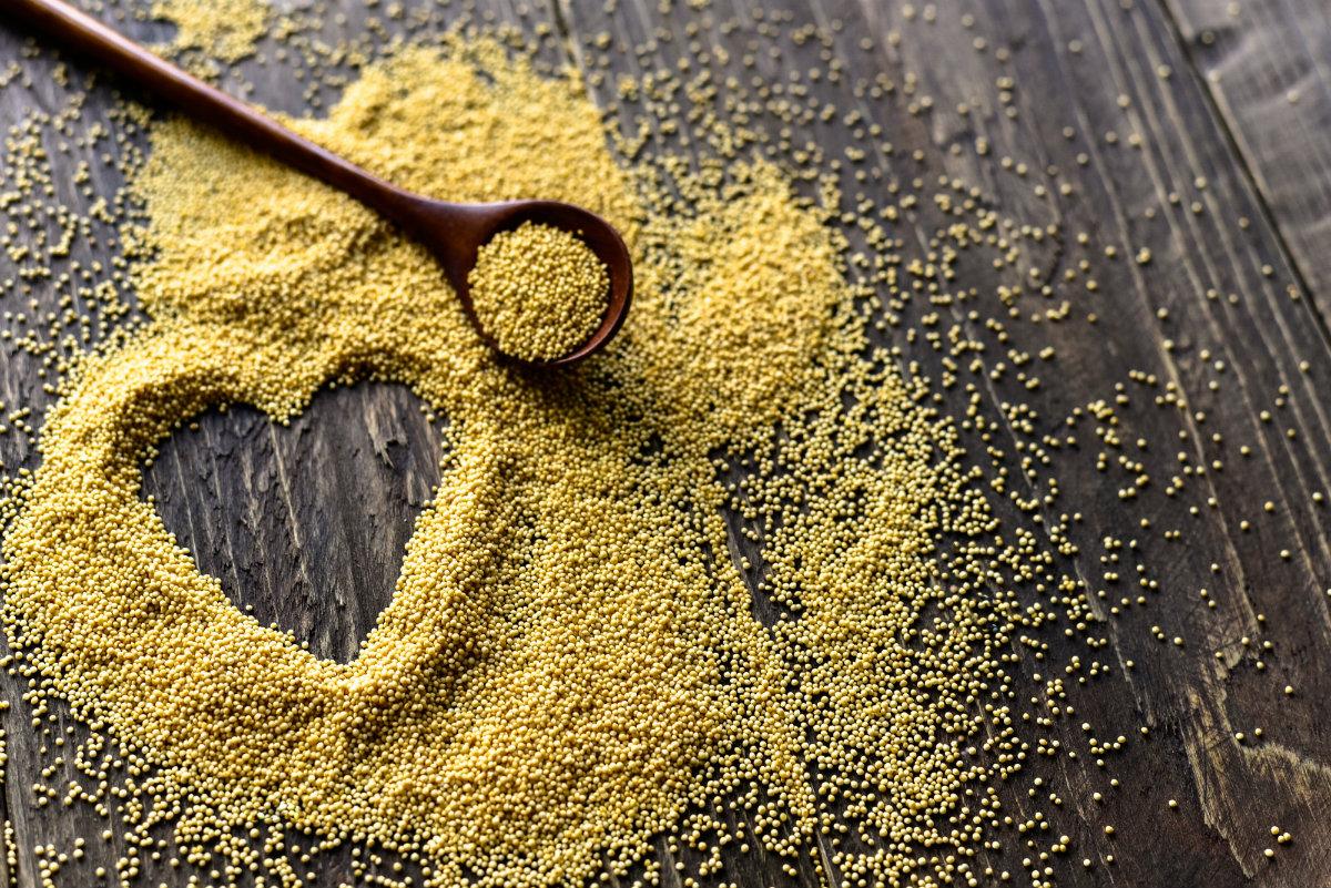 è bene mangiare amaranto per perdere peso