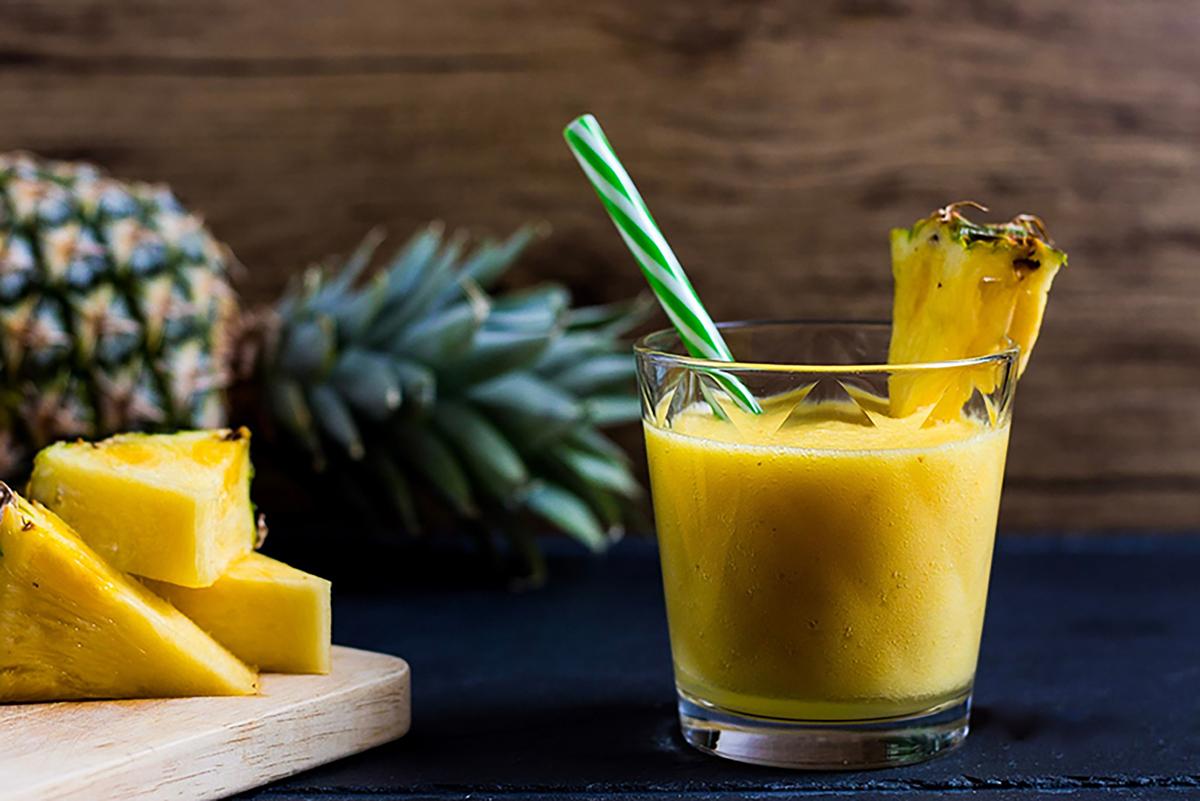 ananas antitumorale