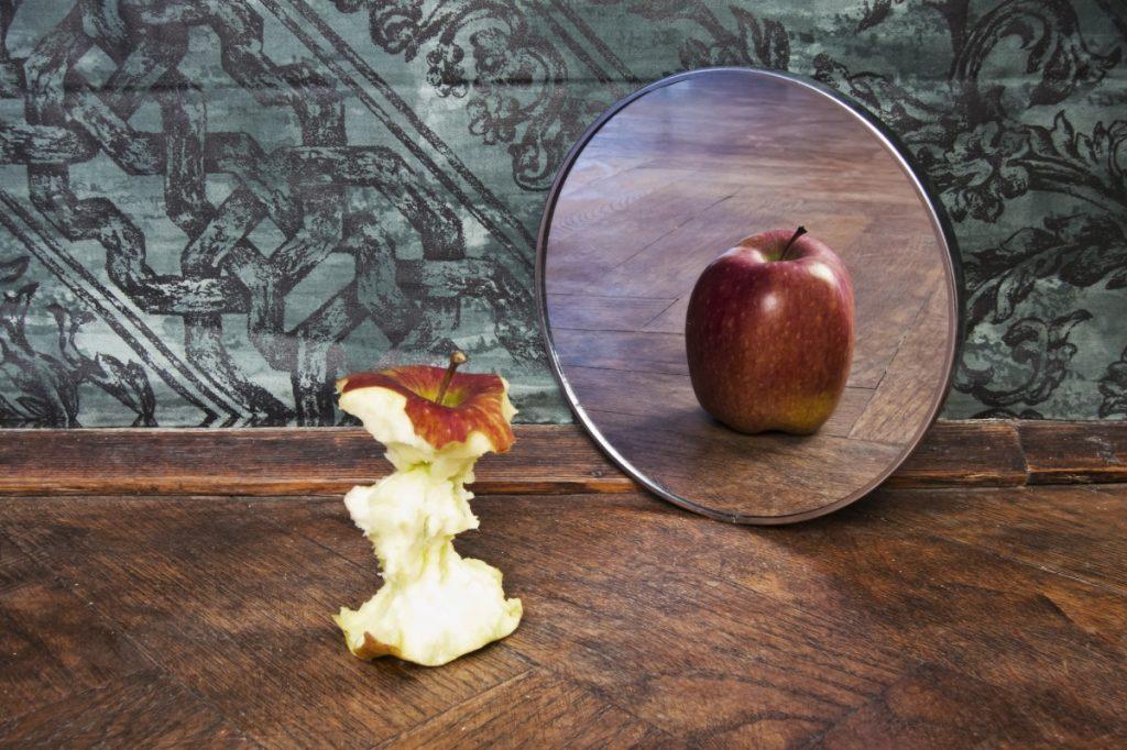 Anoressia nervosa e percezione dismorfica