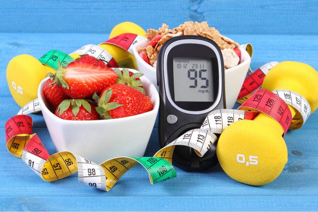 attività fisica e diabete alimentazione consigli nutrizione