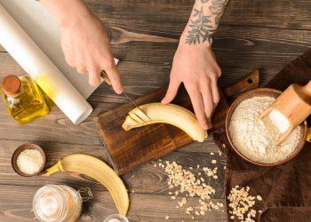 banana: calorie, valori nutrizionali, benefici e ricette