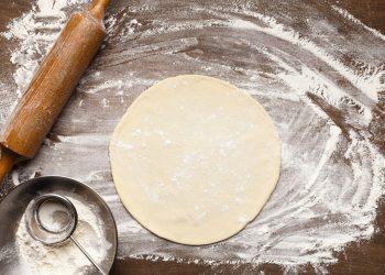 base per pizza da fare in case : la ricetta per fare un impasto soffice