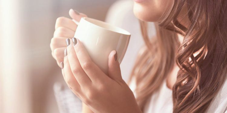 bere caffè non fa male alle arterie, lo studio inglese