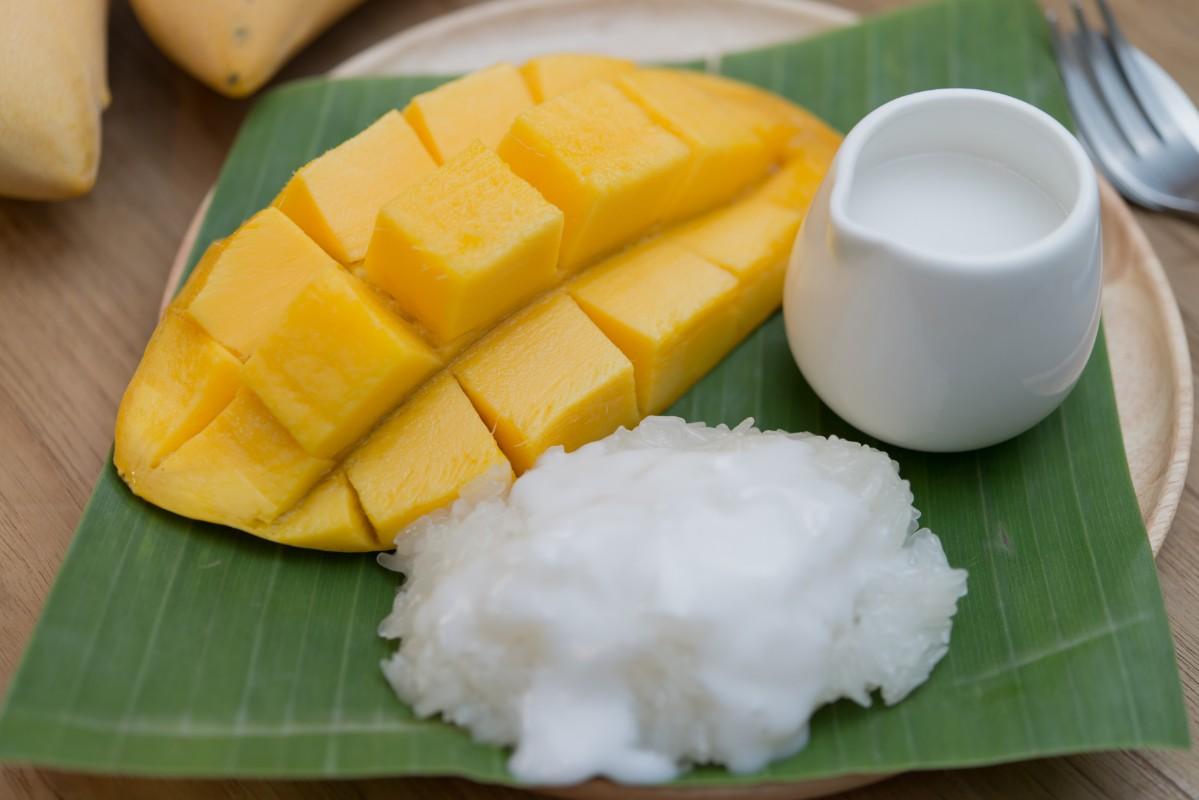 usi alternativi: il burro di mango