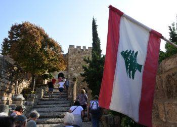 byblos salita al castello dei crociati