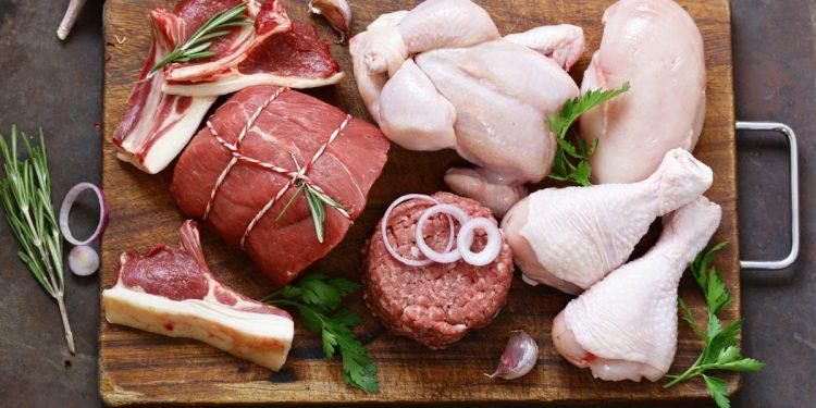 colesterolo carne bianca carne rossa stessi effetti