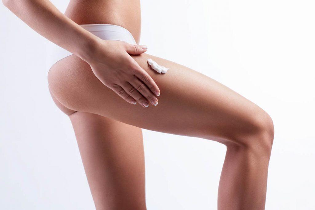 come combattere la cellulite creme anticellulite