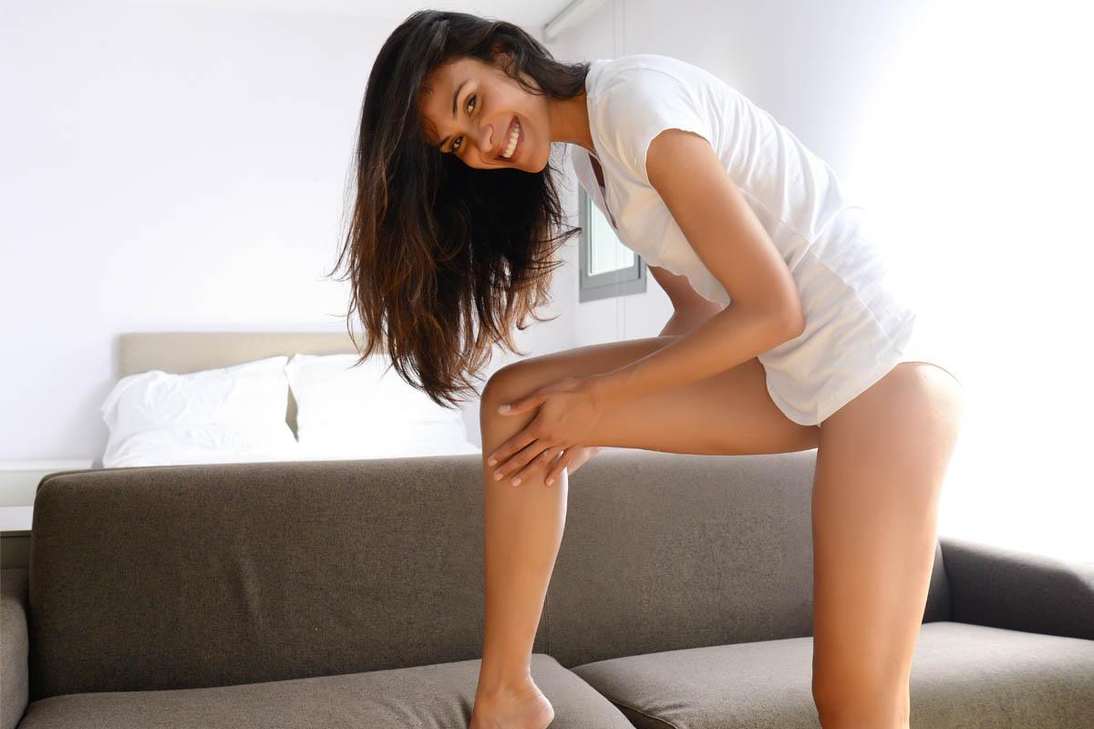 cellulite: combatterla durante la fase 2